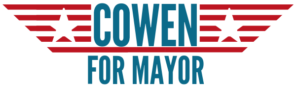 Ed Cowen for Mayor of Weymouth
